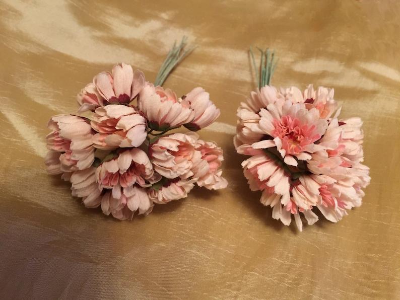 Vintage Groom BoutonniereCouture Weddings Groomsman Flower
