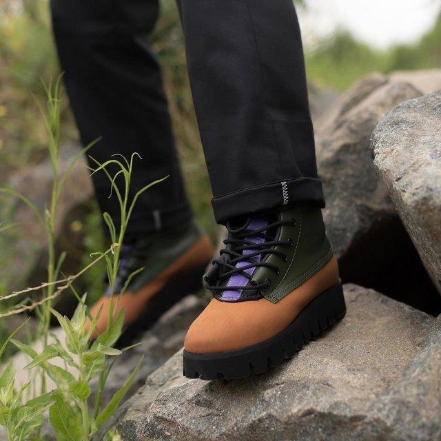 Wampa / Badlands Boot