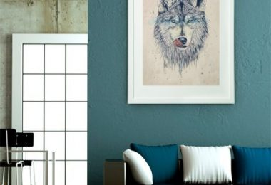 dinner time, Fine Art Print by BalZs Solti