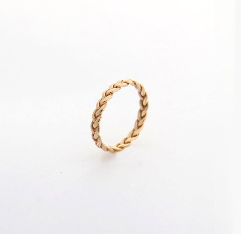 Dainty Wedding Band delicate Jewelry trending now trending