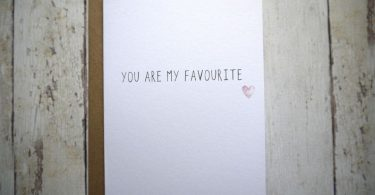 Funny Valentines day card // Valentine card // Card for