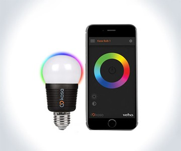 Kasa Low Energy Bluetooth Smart Bulbs