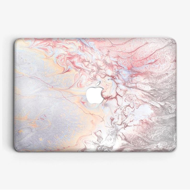 Macbook Pro 13 2019 Case Marble Macbook Pro Case White Marble