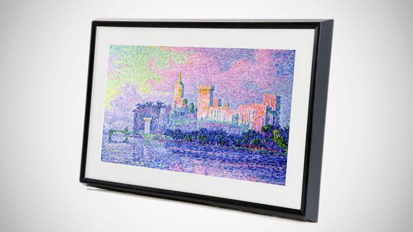 Meural Canvas Smart Digital Art Frame