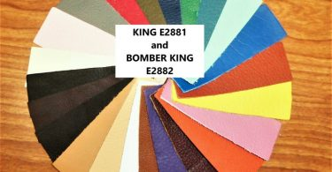 PREMIUM KING Leather 3 or 4 or 5 or 6 sq ft Soft Full grain