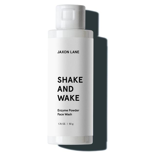 Shake And Wake – Enzyme Powder Face Wash