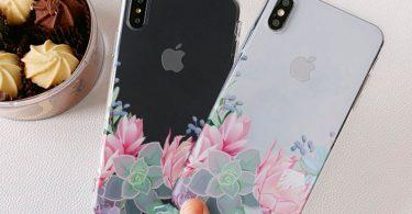 Succulent Flower Google Pixel 3a case Google Pixel XL case