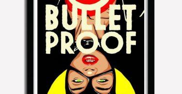 Bulletproof Print by Butcher Billy