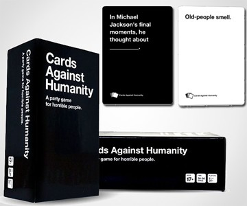 Cards Against Humanity – A Vicious Party Game