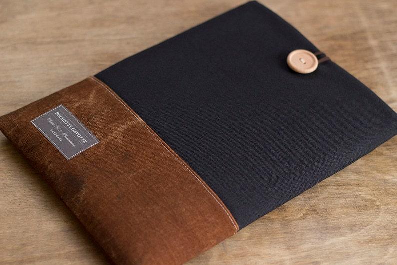 IPad mini case iPad mini sleeve 8 inch Custom Tablet case /