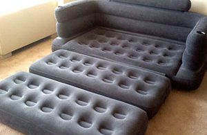 Marron Leather Jumbo Mouse Pad Kit