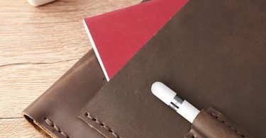 Marron Minded iPad Pro 12.9 inch Case