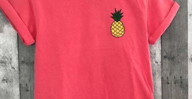 Pineapple Shirt
