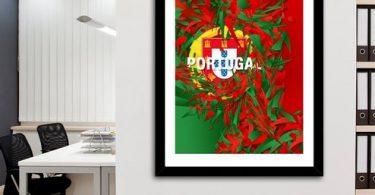 Portugal, Fine Art Print by Danny Ivan