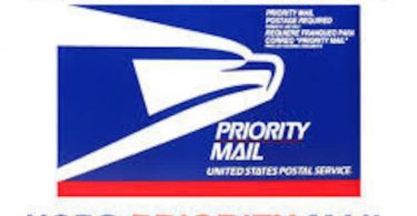 Rush My Order  Priority Shipping 3-5 day shipping