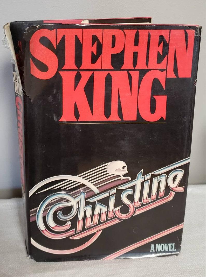 Stephen King's Christine/Vintage 1983
