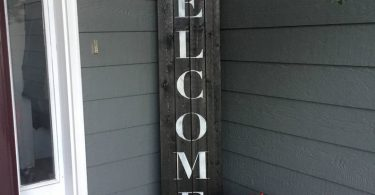 Welcome Sign Front Door Welcome Sign Welcome Sign Front